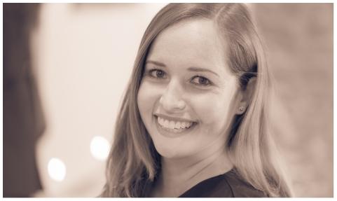 Dr. Daria Porwit ist Zahnärztin in Sauerlach